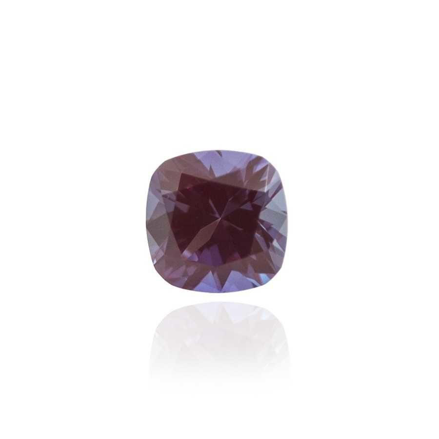 александрит реверс эффект выращенный александрит alexandrite форма камня кушон